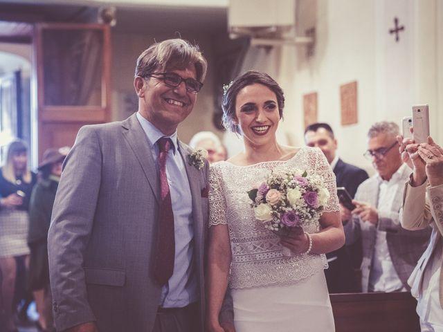 Il matrimonio di Andrea e Beatrice a Livorno, Livorno 24