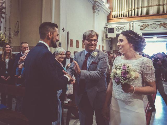 Il matrimonio di Andrea e Beatrice a Livorno, Livorno 25