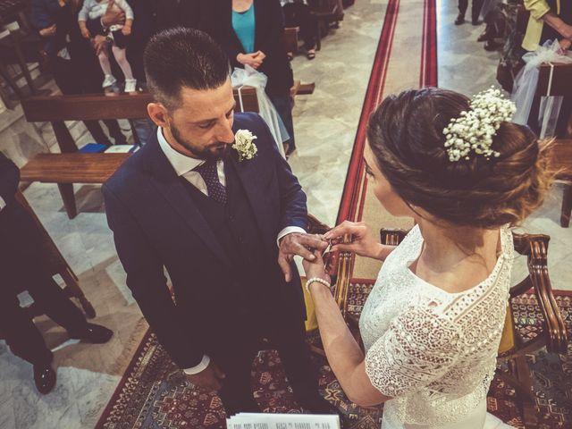 Il matrimonio di Andrea e Beatrice a Livorno, Livorno 29