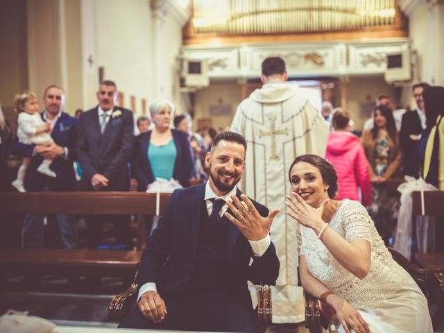 Il matrimonio di Andrea e Beatrice a Livorno, Livorno 30