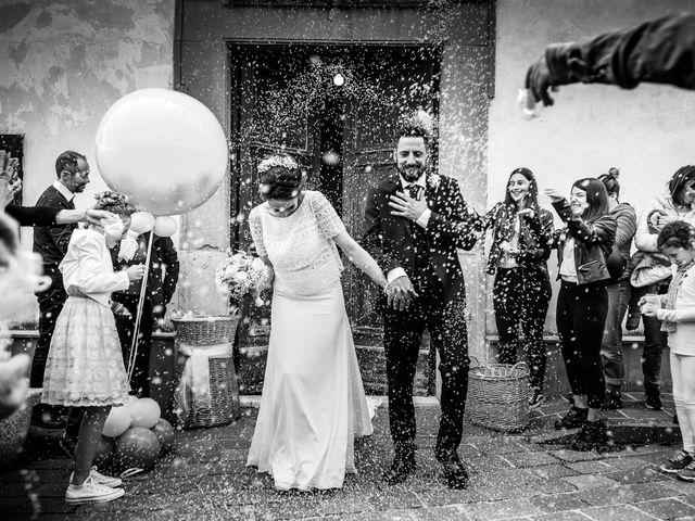 Il matrimonio di Andrea e Beatrice a Livorno, Livorno 31