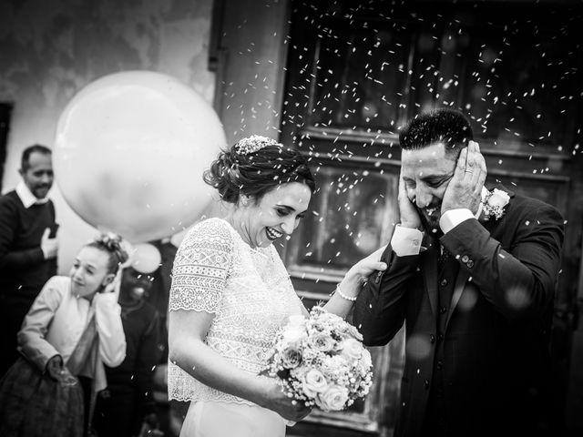 Il matrimonio di Andrea e Beatrice a Livorno, Livorno 32