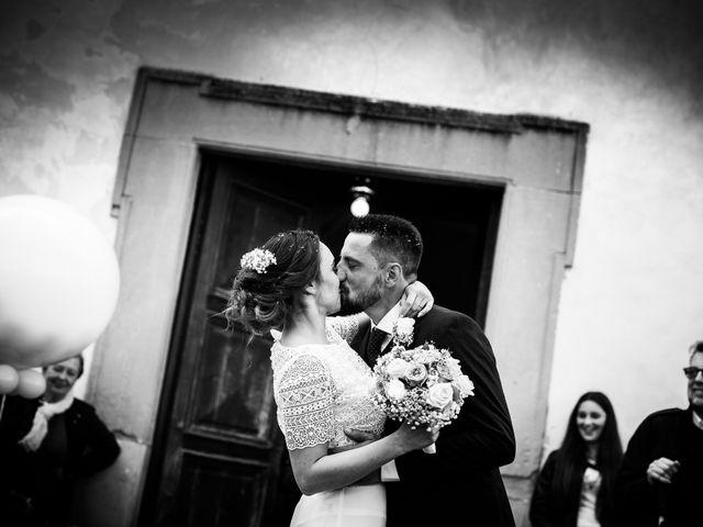 Il matrimonio di Andrea e Beatrice a Livorno, Livorno 33