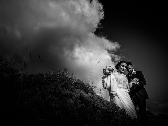 Il matrimonio di Andrea e Beatrice a Livorno, Livorno 34