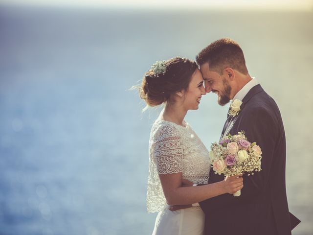 Il matrimonio di Andrea e Beatrice a Livorno, Livorno 36