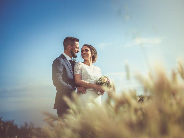 Il matrimonio di Andrea e Beatrice a Livorno, Livorno 37