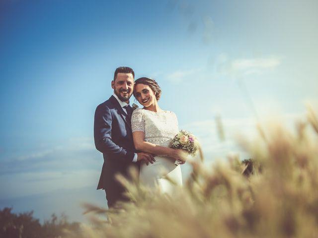 Il matrimonio di Andrea e Beatrice a Livorno, Livorno 38
