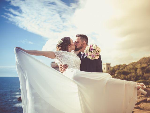Il matrimonio di Andrea e Beatrice a Livorno, Livorno 43
