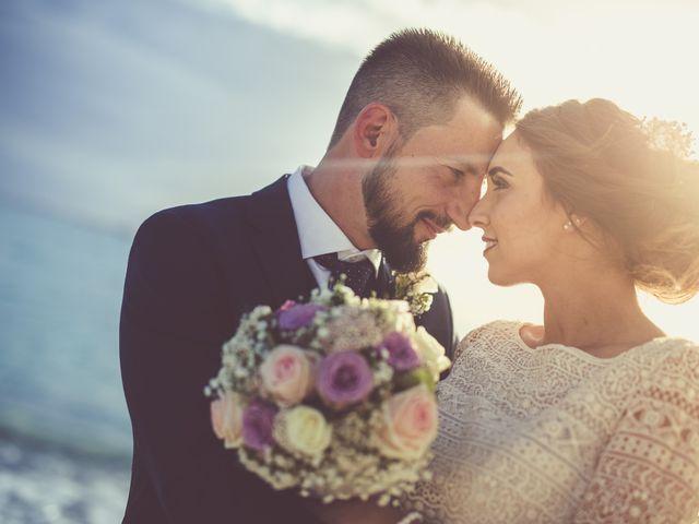 Il matrimonio di Andrea e Beatrice a Livorno, Livorno 45