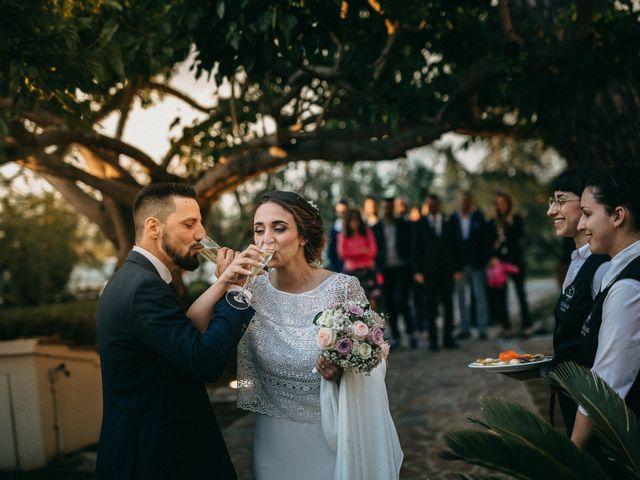 Il matrimonio di Andrea e Beatrice a Livorno, Livorno 54