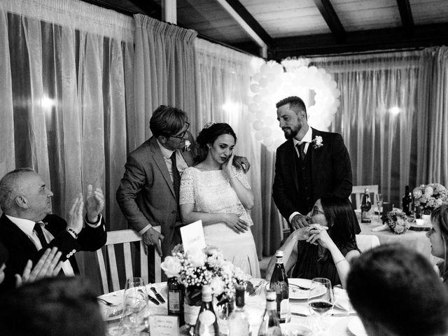 Il matrimonio di Andrea e Beatrice a Livorno, Livorno 58