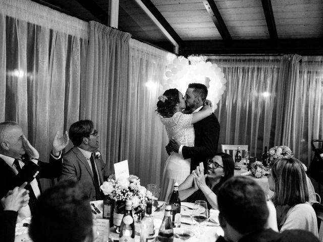 Il matrimonio di Andrea e Beatrice a Livorno, Livorno 59