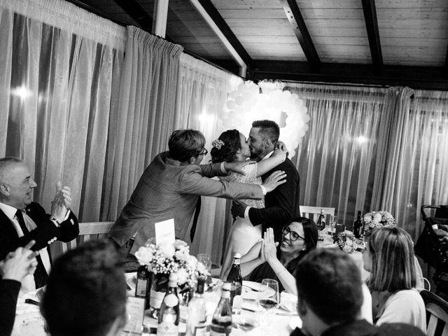 Il matrimonio di Andrea e Beatrice a Livorno, Livorno 60