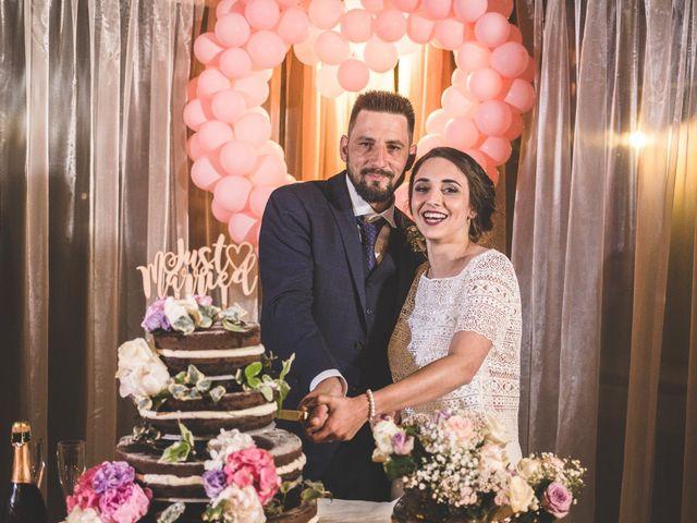 Il matrimonio di Andrea e Beatrice a Livorno, Livorno 64