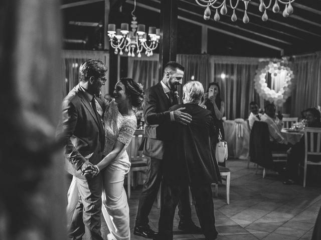 Il matrimonio di Andrea e Beatrice a Livorno, Livorno 67