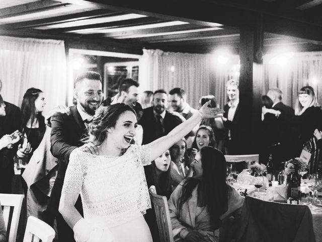 Il matrimonio di Andrea e Beatrice a Livorno, Livorno 69