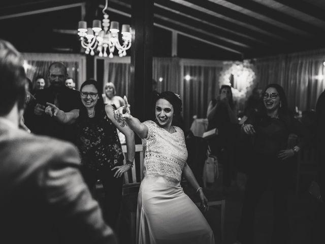 Il matrimonio di Andrea e Beatrice a Livorno, Livorno 70