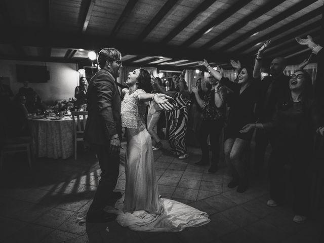 Il matrimonio di Andrea e Beatrice a Livorno, Livorno 71