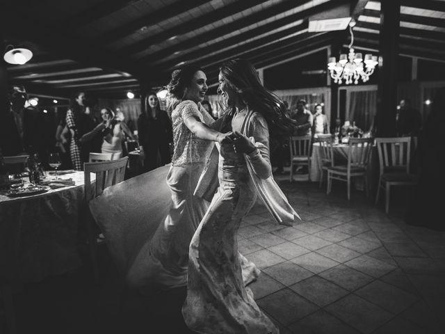Il matrimonio di Andrea e Beatrice a Livorno, Livorno 72