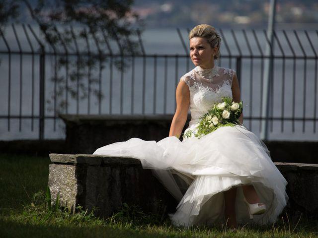 Il matrimonio di Corrado e Elena a Como, Como 2