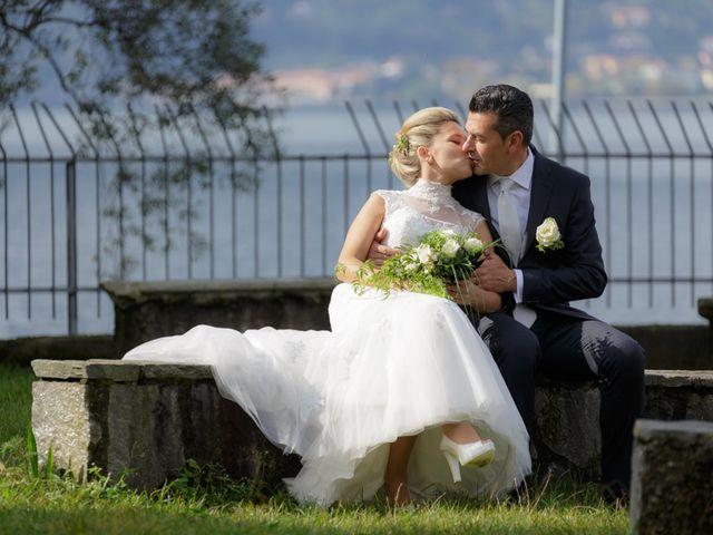 Il matrimonio di Corrado e Elena a Como, Como 3