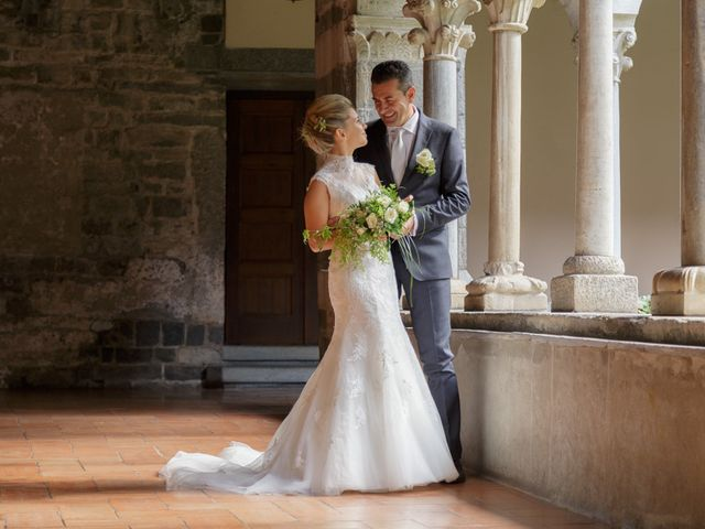 Il matrimonio di Corrado e Elena a Como, Como 4