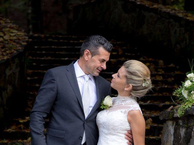 Il matrimonio di Corrado e Elena a Como, Como 5