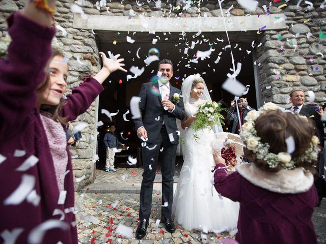 Il matrimonio di Corrado e Elena a Como, Como 14