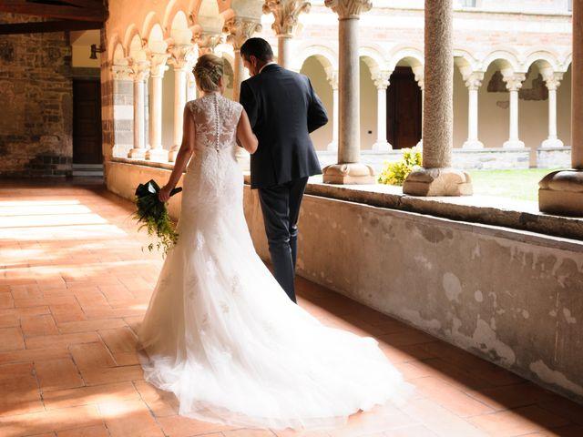 Le nozze di Elena e Corrado
