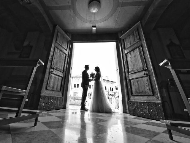 Il matrimonio di Marco e Giorgia a Mogliano Veneto, Treviso 4