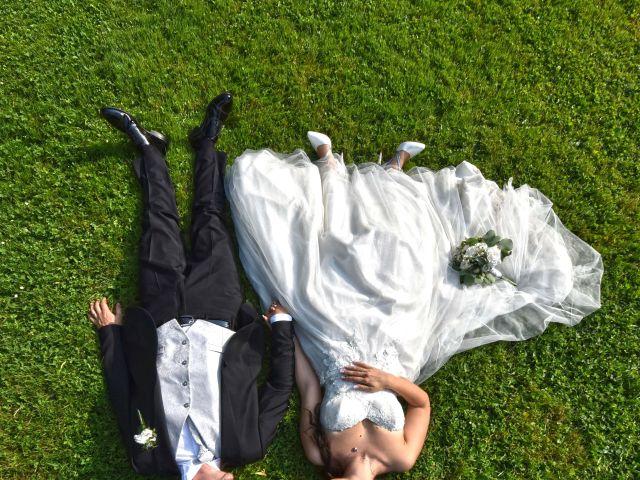 Il matrimonio di Marco e Giorgia a Mogliano Veneto, Treviso 5