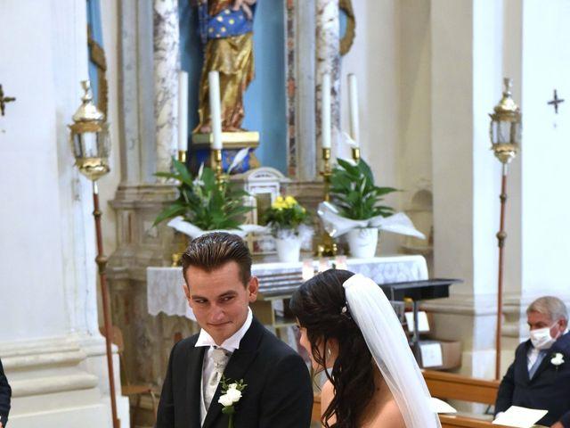 Il matrimonio di Marco e Giorgia a Mogliano Veneto, Treviso 13