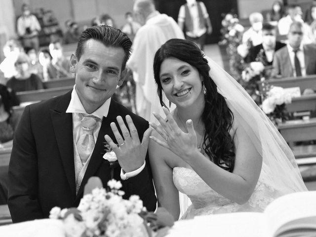 Il matrimonio di Marco e Giorgia a Mogliano Veneto, Treviso 14