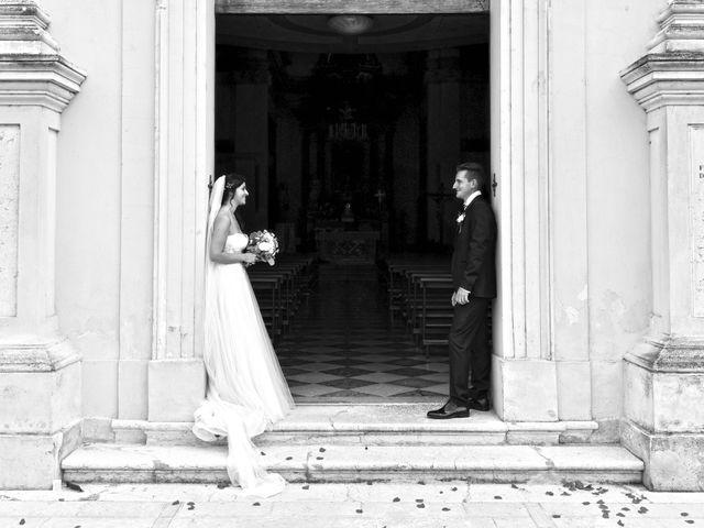 Il matrimonio di Marco e Giorgia a Mogliano Veneto, Treviso 17