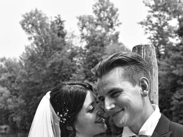Il matrimonio di Marco e Giorgia a Mogliano Veneto, Treviso 18