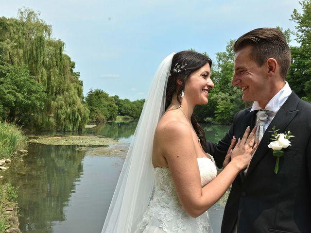 Il matrimonio di Marco e Giorgia a Mogliano Veneto, Treviso 19
