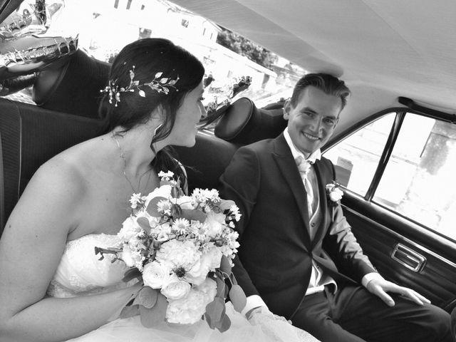 Il matrimonio di Marco e Giorgia a Mogliano Veneto, Treviso 21