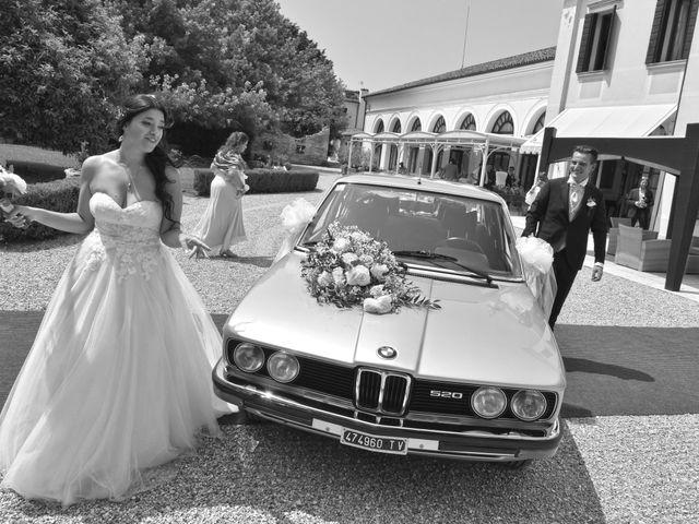 Il matrimonio di Marco e Giorgia a Mogliano Veneto, Treviso 22