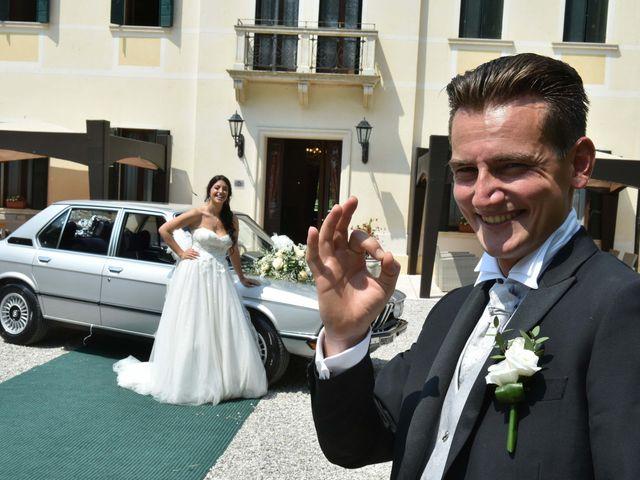 Il matrimonio di Marco e Giorgia a Mogliano Veneto, Treviso 26