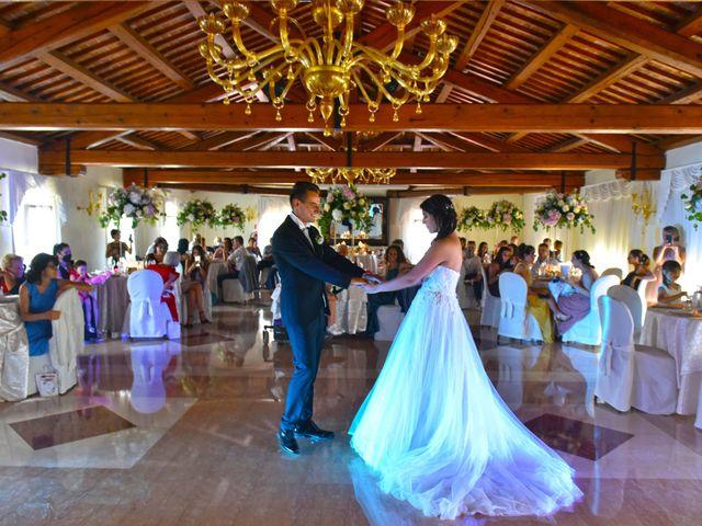 Il matrimonio di Marco e Giorgia a Mogliano Veneto, Treviso 27