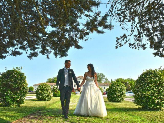 Il matrimonio di Marco e Giorgia a Mogliano Veneto, Treviso 30