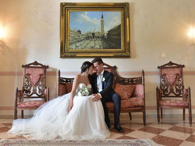 Il matrimonio di Marco e Giorgia a Mogliano Veneto, Treviso 31
