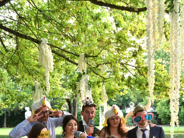 Il matrimonio di Marco e Giorgia a Mogliano Veneto, Treviso 34