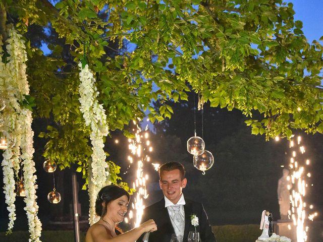 Il matrimonio di Marco e Giorgia a Mogliano Veneto, Treviso 35