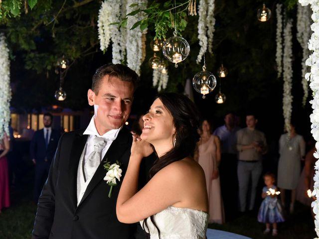 Il matrimonio di Marco e Giorgia a Mogliano Veneto, Treviso 36