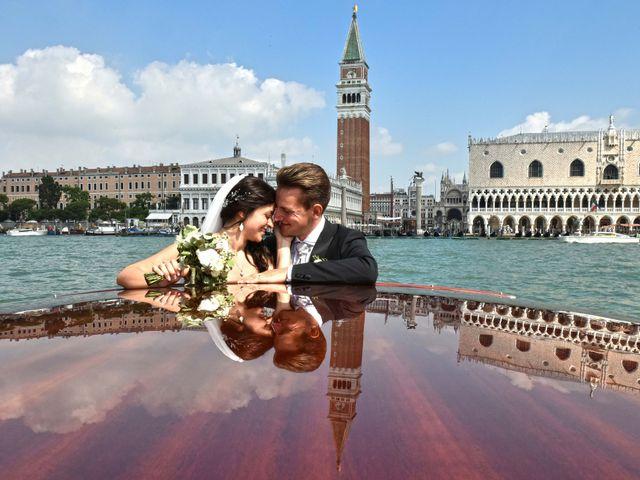 Il matrimonio di Marco e Giorgia a Mogliano Veneto, Treviso 38