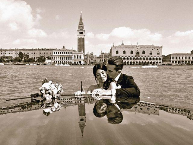 Il matrimonio di Marco e Giorgia a Mogliano Veneto, Treviso 39