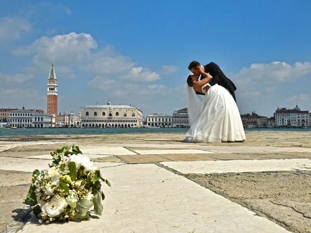 Il matrimonio di Marco e Giorgia a Mogliano Veneto, Treviso 42