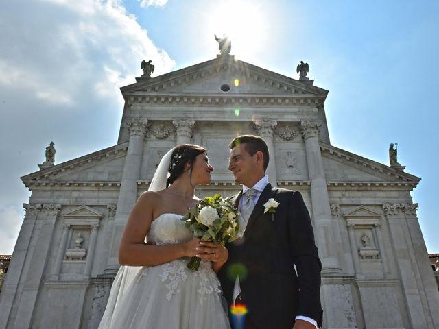 Il matrimonio di Marco e Giorgia a Mogliano Veneto, Treviso 43
