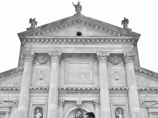 Il matrimonio di Marco e Giorgia a Mogliano Veneto, Treviso 44